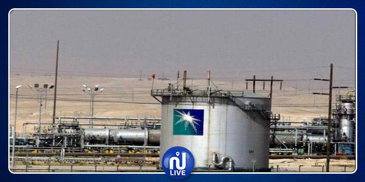 ارتفاع أسعار النفط بعد الهجوم الحوثي على منشأة نفطية سعودية