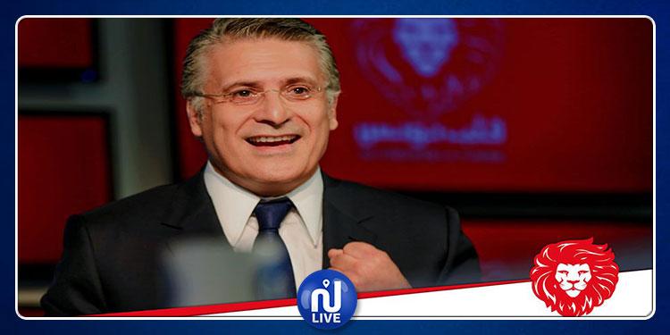 قلب تونس نحو تدويل قضية نبيل القروي