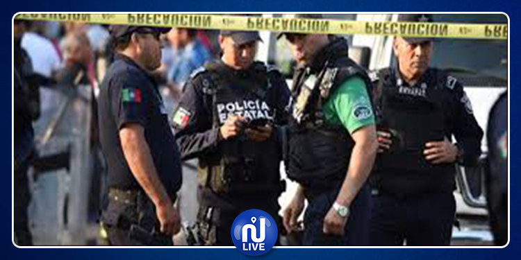 مصرع8 أشخاص في هجوم مسلح على مقهى في المكسيك