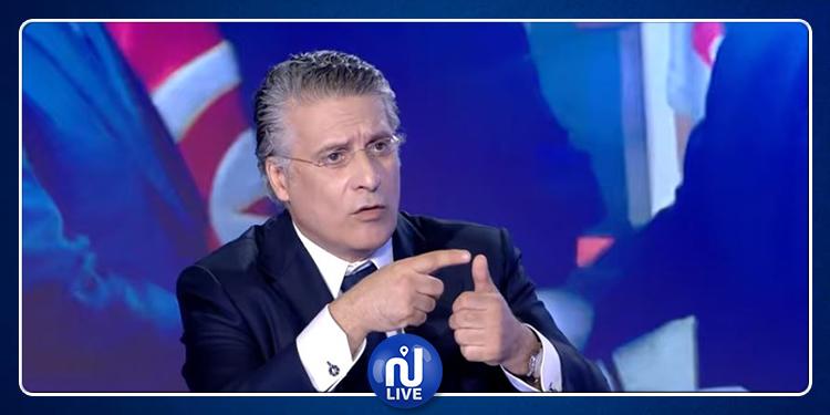 نبيل القروي: ''تحيا النهضة'' عملو قانون على مقاسي لإقصائي من الانتخابات