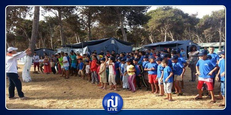 روسيا: إجلاء 300 طفل من مخيمات ترفيهية