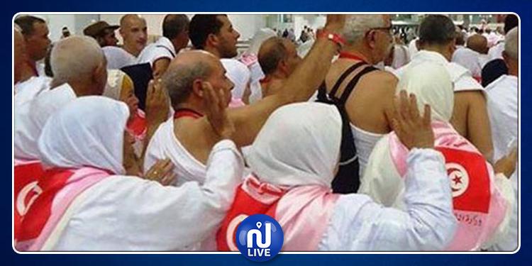 وفاة حاج تونسي ثان بالبقاع المقدسة