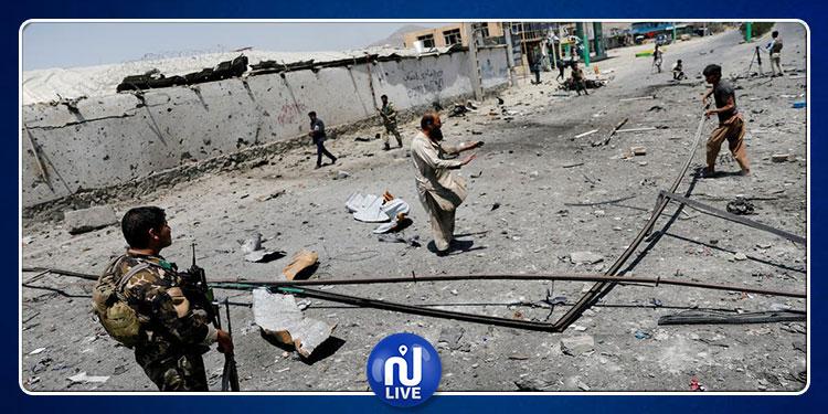 سقوط ضحايا في انفجار استهدف حفل زفاففي كابول
