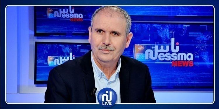 ٍالطبوبي: 'الشعب التونسي لا يستهان  به في اختيار من يمثله في الرئاسة'