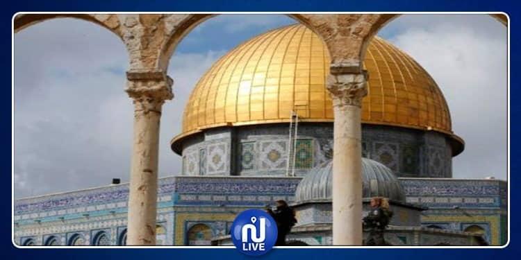 عيد الأضحى: إغلاق مساجد القدس لتكون الصلاة جامعة في المسجد الأقصى