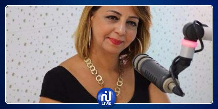 وطفة بلعيد تستقيل من حركة مشروع تونس