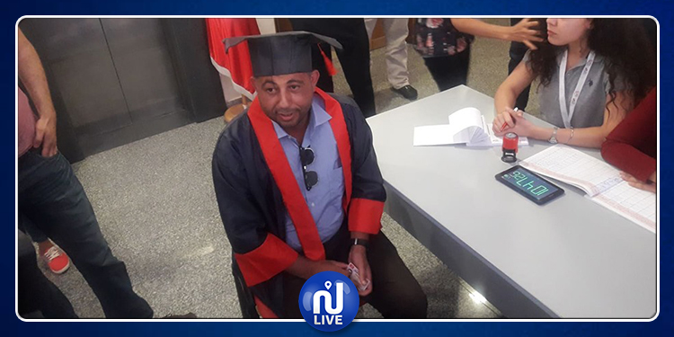 المستقل حمدي رجب يترشح للانتخابات الرئاسية
