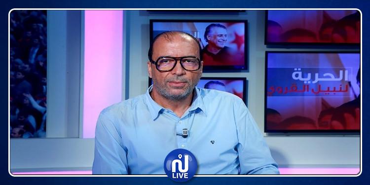 مراد بن عمار: ''هذه الحكومة لا حكمت بالعقل ولا بالعاطفة''