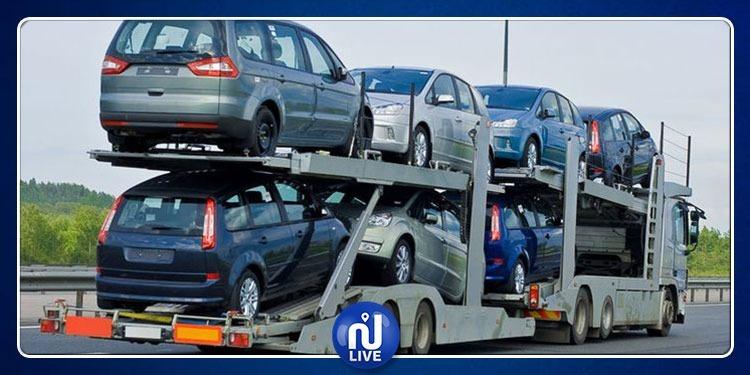 انخفاض أسعار السيارات الشعبية