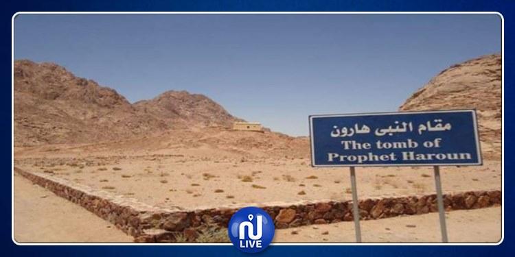 الأردن يرفض السماح للإسرائيليين بدخول مقام ''النبي هارون''