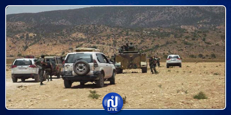 القضاء على عنصرين إرهابيين  مسلحين  في جبال عرباطة