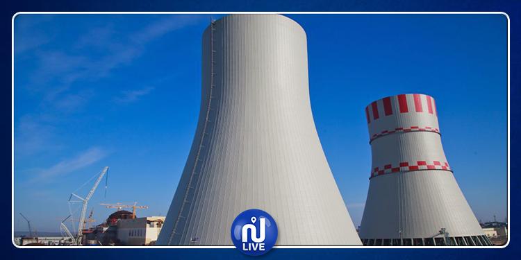 ألمانيا تفجّر جزءًمن محطة للطاقة النووية (فيديو)