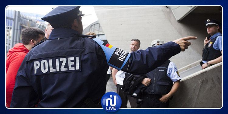 مقتل شخصين في هجوم بسكين في ألمانيا