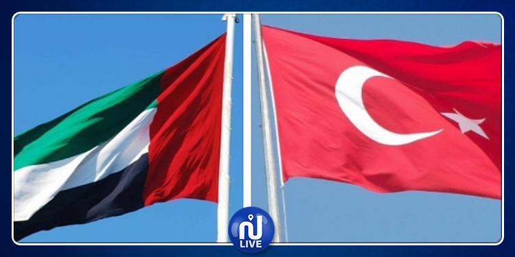 الإمارات تحذر رعاياها في تركيا