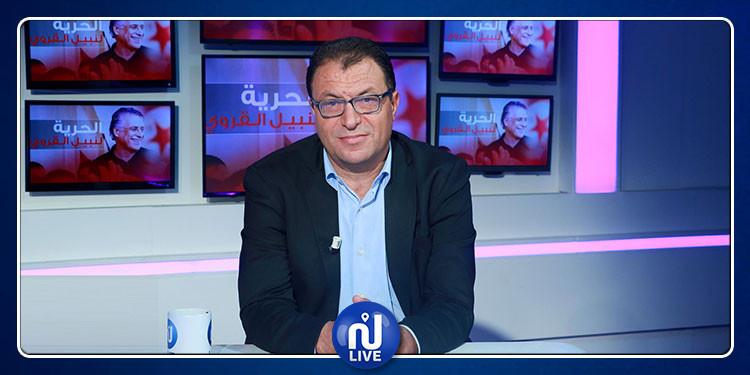 منصف الشريقي: على الشعب التونسي معاقبة من خان الأمانة