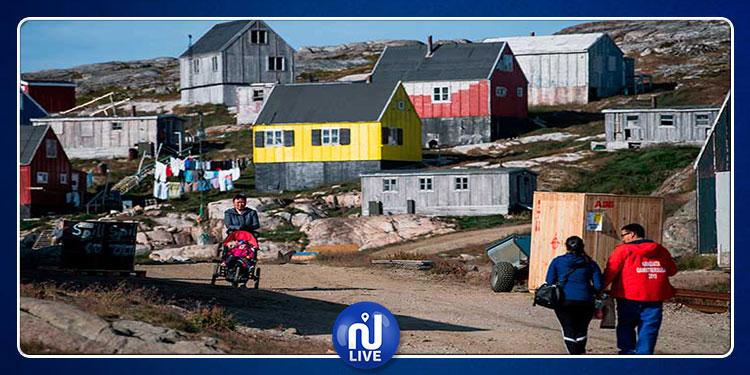 جزيرة غرينلاند تردّ على ترامب: ''لسنا  للبيع''