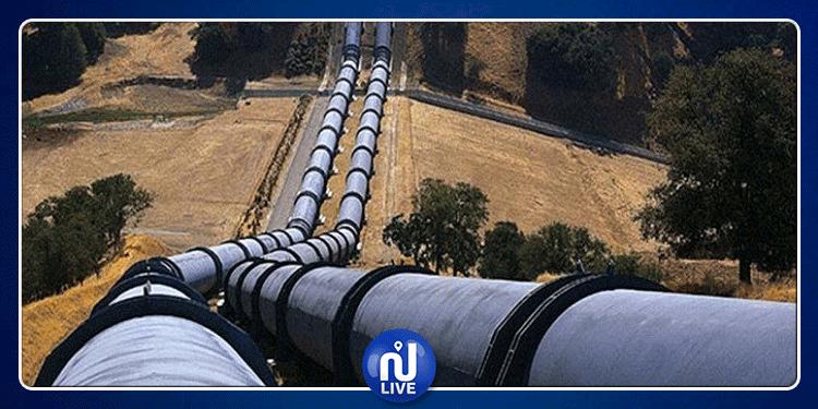 أنبوب الغاز الجزائري العابر للبلاد سيكون ملكا لتونس رسميّا في سبتمبر