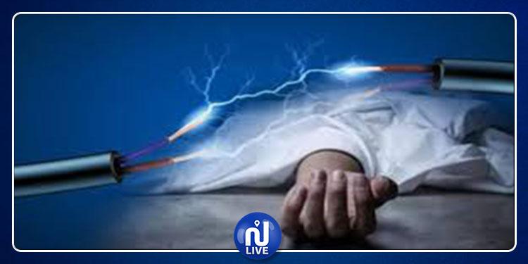 الرقاب : وفاةخمسيني  بصعقة كهربائية