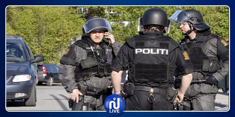 النرويج تصنّف ''حادث المسجد '' هجوما إرهابيا