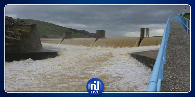 وزارة الفلاحة تدعو إلى توخي الحذر وعدم الاقتراب من المنشآت المائية