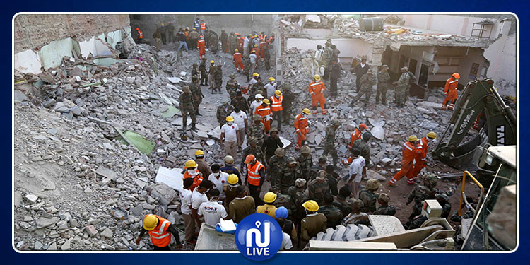 Inde : Une explosion dans une usine chimique fait 12 morts et 58 blessés