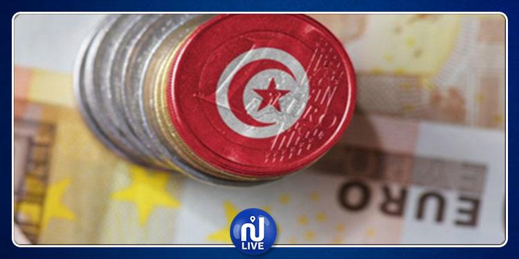إرتفاع  إحتياطي تونس من العملة الصعبة إلى 103 يوم توريد