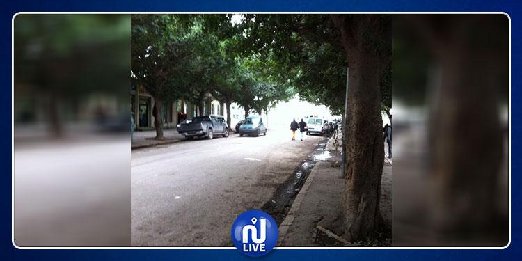 شارع قرطاج : القبض على ثلاثيني بشبهة الإرهاب