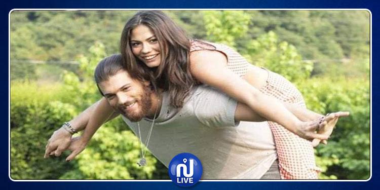 جان يامان يخون ديميت أوزدمير مع عارضة أزياء إيطالية