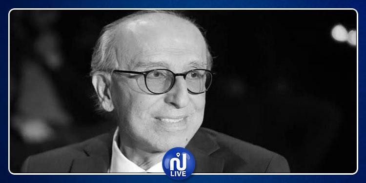 وفاة المخرج اللبناني سيمون أسمر عن عمر يناهز 76 عاما