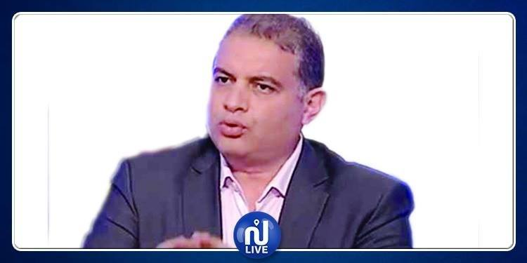 بوعلاق: الجهاز السري لحركة النهضة أخطبوتي ومخابراتي خطير يعبث بأمن الدولة
