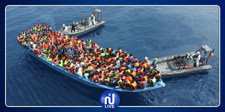 ضغوطات إيطالية على تونس لجعلها منصة إنزال وإيواء للحرّاقة
