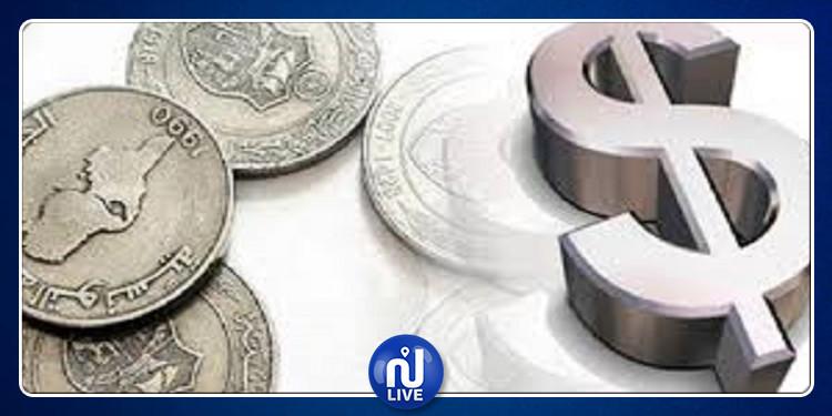 البنك المركزي: نشر تحيينا لأسعار العملات الأجنبية بالدينار التونسي