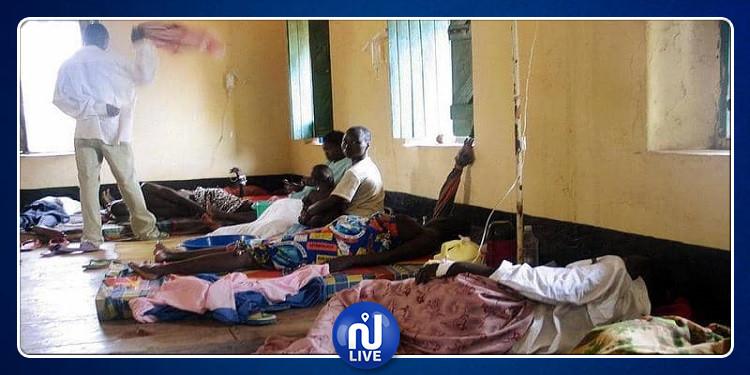 السودان: ارتفاع عدد الإصابات بالكوليرا