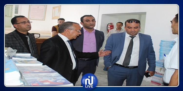 فضيحة بمركز ولاية سليانة: الوالي يؤكد تعهد القضاء بتحديد المسؤوليات