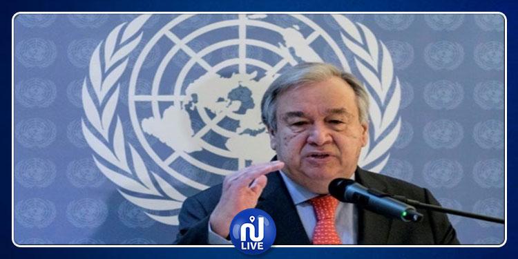 الأمم المتحدة  تحذر من  تهديدات إرهابية غير مسبوقة