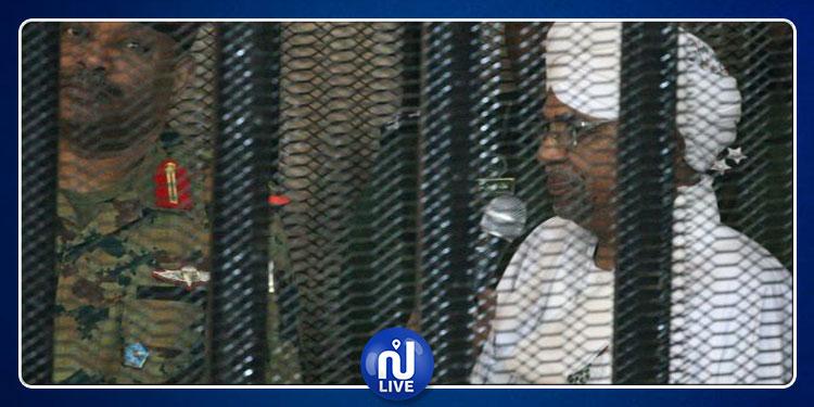 استئناف محاكمة الرئيس السوداني السابق عمر البشير
