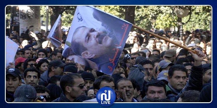 المنستير: محاكمة 24 شابا احتجوا ضد اغتيال شكري بلعيد