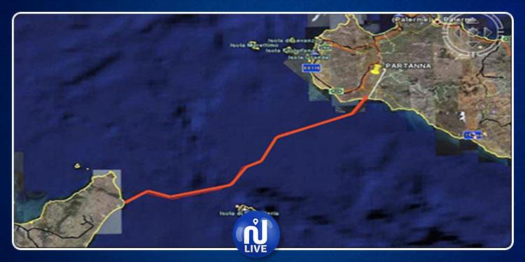 1800 مليارا للربط الكهربائي بين تونس وإيطاليا