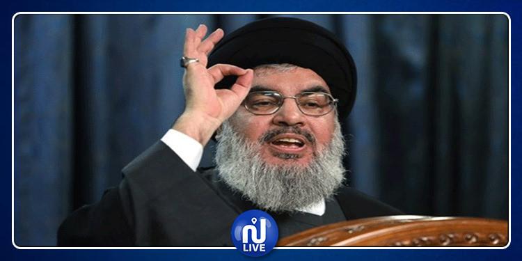نصر الله يحذّر: ''إيران ستدمر السعودية في أي حرب''