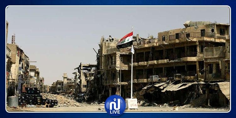 دعوة المقاولات التونسية إلى المشاركة في إعمار العراق