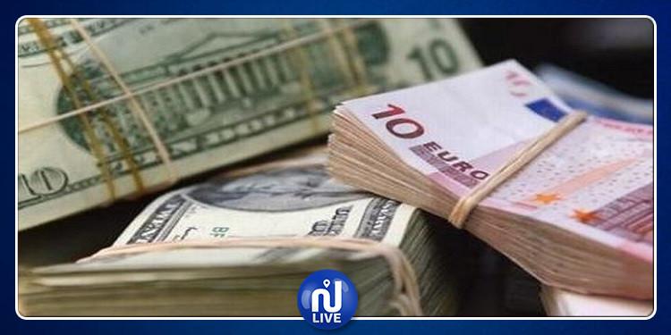إحباط تهريب 256 ألف دينار من العملة الأجنبية بمطار تونس قرطاج