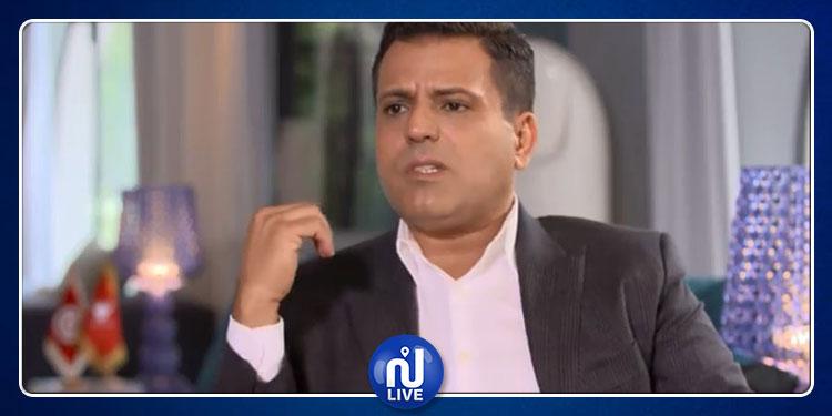 سليم رياحي : ''يوسف الشاهد وسليم العزابي وراء الأزمة في النادي الإفريقي''(فيديو)