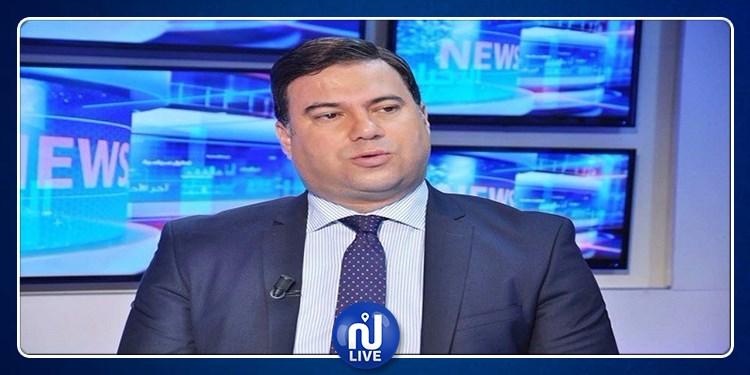 معز الجودي: العقلة على أصول بنك تونس الخارجي فضيحة خطيرة