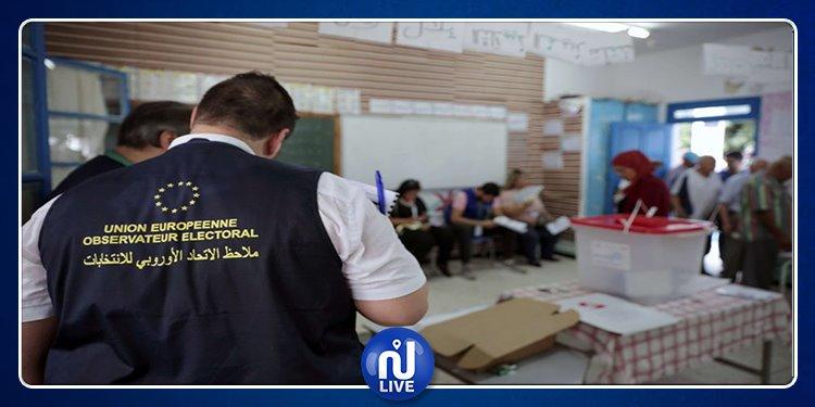 البعثة الأوروبية تقيّم ظروف الانتخابات الرئاسية
