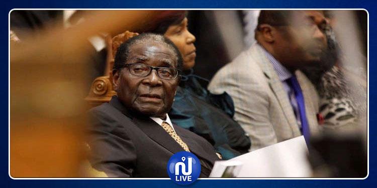 وفاة رئيس زيمبابوي السابق روبرت موغابي عن عمر يناهز 95 عاما