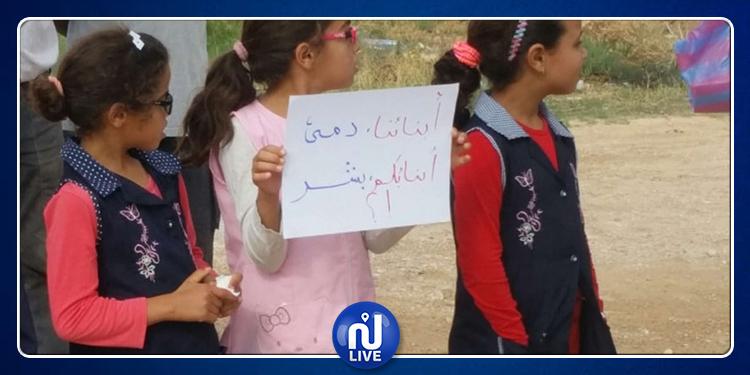 القصرين: أهالي المزارة يمنعون أبناءهم من الالتحاق بالدراسة