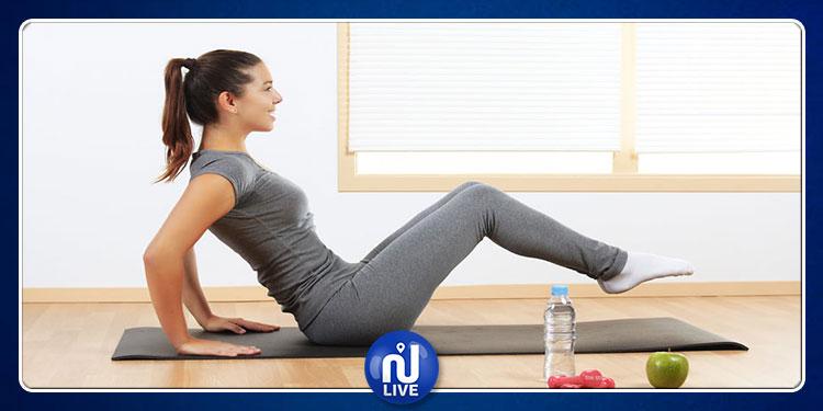 أخطاءٌ تقوم بها عند ممارسة التمارين الرياضية تساهمُ في شيخوختك!