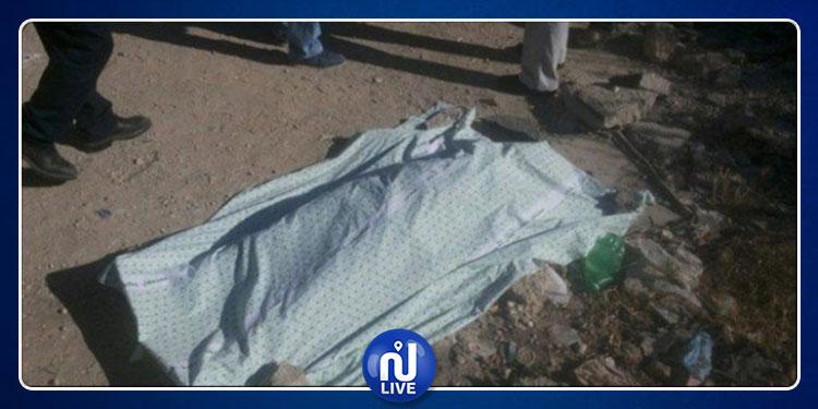 حامة الجريد: العثور على جثة خمسينيداخل واحة على ملكه