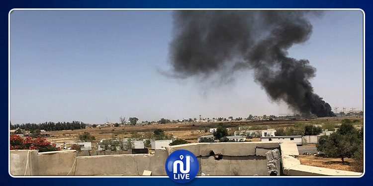 الجيش الليبي:  مقتل 3 عسكريين في هجوم قرب طرابلس