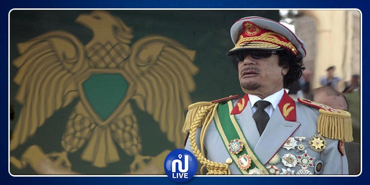 بصمات القذافي في اغتيال زعيم افريقي !